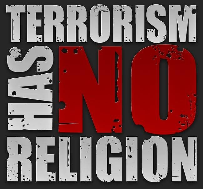 essay on terrorism has no religion I love cartoons it goes back to my childhood, but i confess, even as an adult, when i read the newspaper in the morning, i go straight for the cartoons.